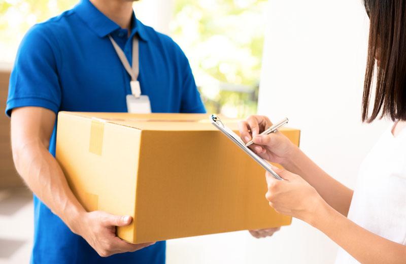 Pour toutes vos livraisons, faites appel à Lift-Service, service professionnel assuré